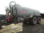Pichon TCI18500 Pumpfass