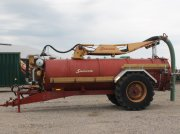 Pumpfass типа Samson 10000L, Gebrauchtmaschine в Viborg