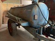 Pumpfass типа Samson 3000 liter, Gebrauchtmaschine в Ringe