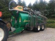 Pumpfass typu Samson PG 20  Med Kran, lift, KAD, Gebrauchtmaschine v Nimtofte