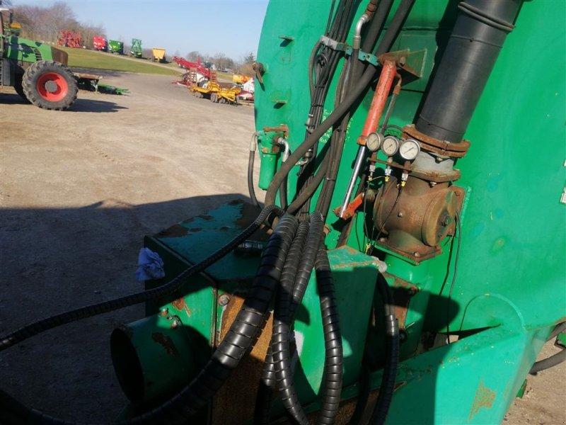 Pumpfass des Typs Samson PG 20 MED LIFT Gyllevogn med kran, lift samt nedfælder, Gebrauchtmaschine in Mariager (Bild 6)