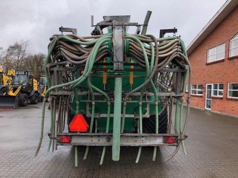 Pumpfass des Typs Samson PG-20, Gebrauchtmaschine in Gjerlev J. (Bild 3)