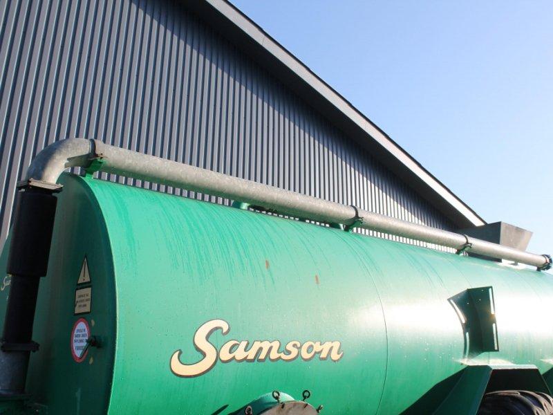 Pumpfass des Typs Samson PG20, Gebrauchtmaschine in Viborg (Bild 7)