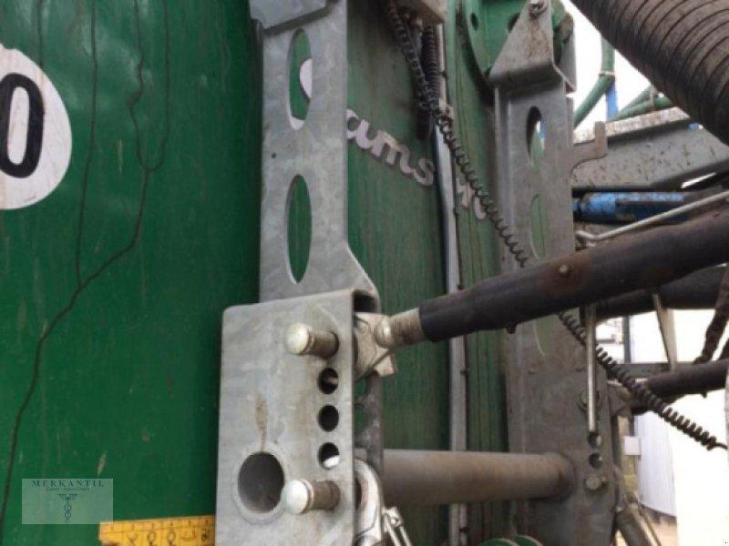 Pumpfass des Typs Samson PG21 mit Bomech 24m Verteiler, Gebrauchtmaschine in Pragsdorf (Bild 7)