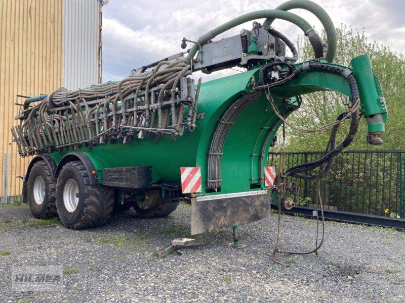 Pumpfass типа Samson SG23 (für Xerion), Gebrauchtmaschine в Moringen (Фотография 1)