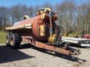 Pumpfass a típus Samson T8, Gebrauchtmaschine ekkor: Jelling