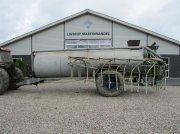 Pumpfass des Typs Sonstige 10 ton med 12m slangebom, Gebrauchtmaschine in Lintrup