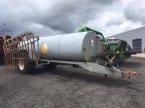 Pumpfass типа Sonstige 10 tons Galverniseret med 12m bom в Horsens