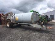 Pumpfass typu Sonstige 10 tons Galverniseret med 12m bom, Gebrauchtmaschine v Horsens