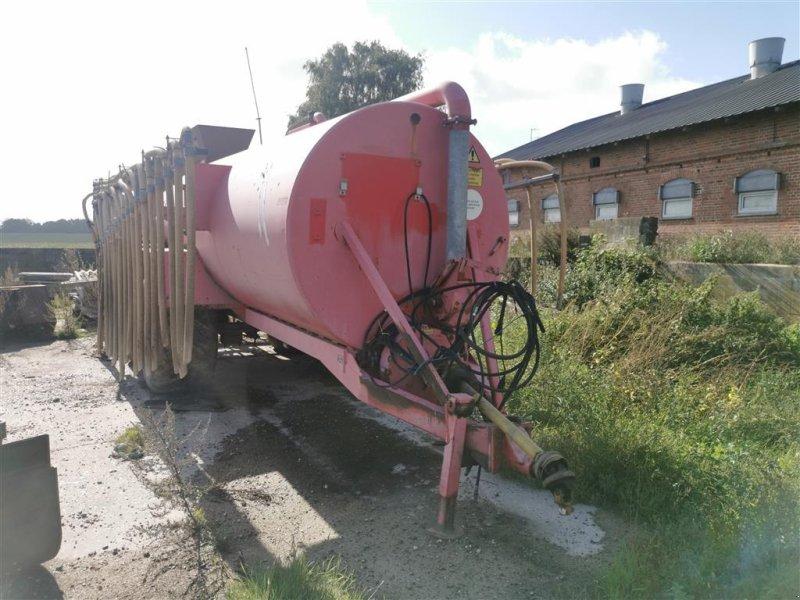 Pumpfass типа Sonstige 15000L med slangebom, Gebrauchtmaschine в Egtved (Фотография 1)