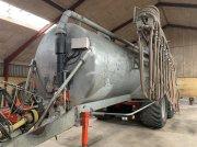 Pumpfass des Typs Sonstige 20 t gyllevogn med 24 m bom og 6 mtr nedfælder, Gebrauchtmaschine in Sakskøbing