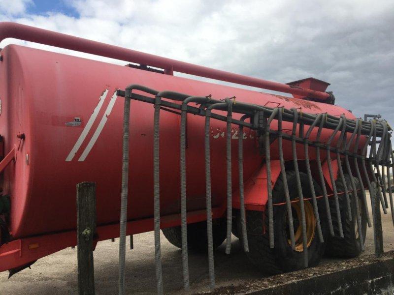 Pumpfass типа Sonstige 22000L GYLLEVOGN, Gebrauchtmaschine в Farsø (Фотография 1)