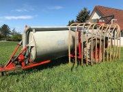 Pumpfass tipa Sonstige 8000 ltr. galvaniseret med 12m Vogelsang slæbesl.bom, Gebrauchtmaschine u Ringe