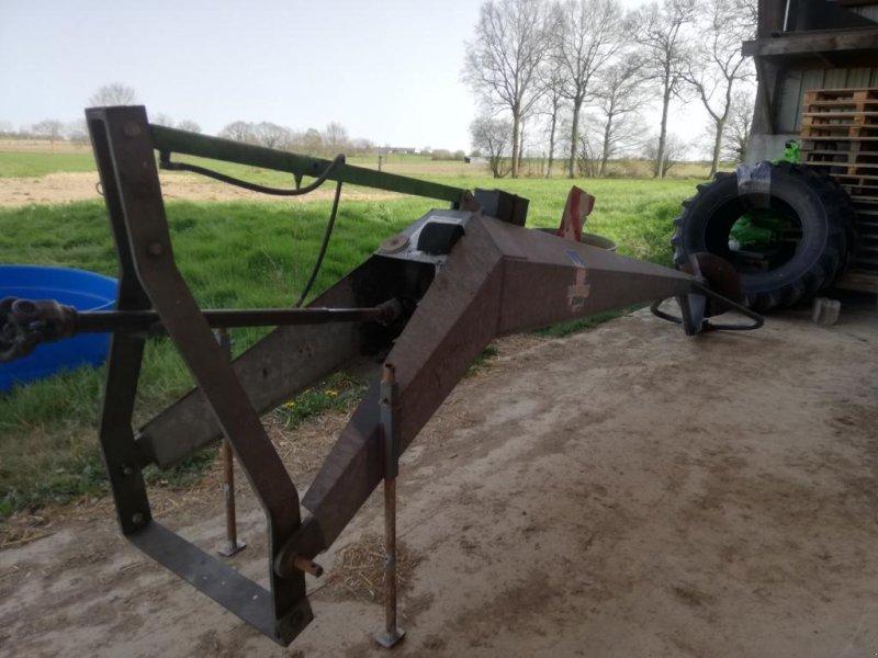 Pumpfass типа Sonstige BROYEUR, Gebrauchtmaschine в TREMEUR (Фотография 1)