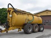 Pumpfass des Typs Sonstige FP Gyllevongne med kran, Gebrauchtmaschine in Grindsted