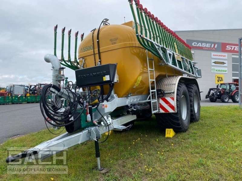 Pumpfass типа Sonstige MKE 15.5, Neumaschine в Boxberg-Seehof (Фотография 1)