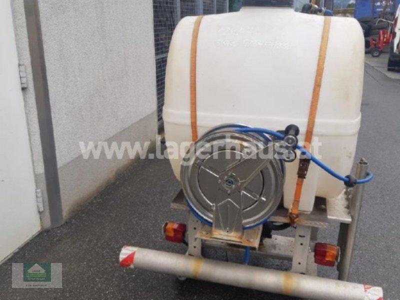 Pumpfass des Typs Sonstige WASSERFASS 300 LITER, Gebrauchtmaschine in Klagenfurt (Bild 2)