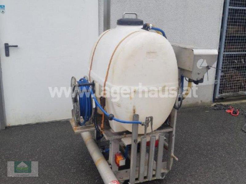 Pumpfass des Typs Sonstige WASSERFASS 300 LITER, Gebrauchtmaschine in Klagenfurt (Bild 1)