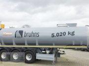 Pumpfass des Typs Sonstige Willig Güllesattelauflieger -  30 qm, Neumaschine in Karstädt