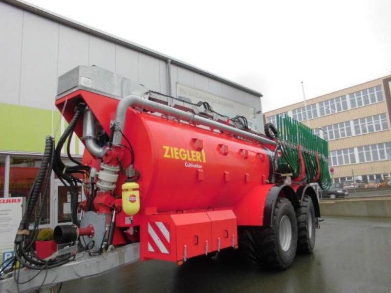 Pumpfass des Typs Sonstige ZIEGLER 18M³ PROFI ST 2.18, Neumaschine in Gefrees (Bild 1)