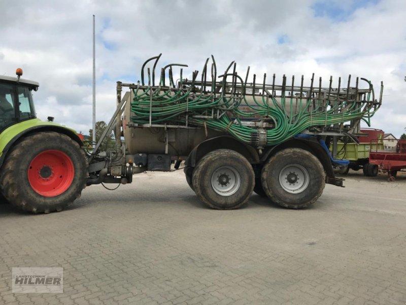 Pumpfass des Typs Stapel 18000ltr./21mtr., Gebrauchtmaschine in Moringen (Bild 1)