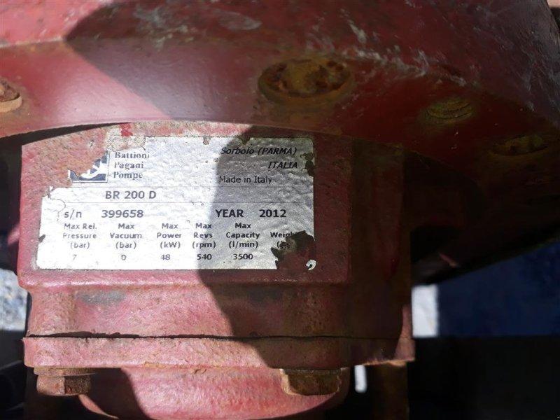Pumpfass des Typs Streumix DXT 7000, Gebrauchtmaschine in Bayreuth (Bild 8)