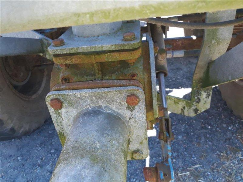 Pumpfass des Typs Streumix DXT 7000, Gebrauchtmaschine in Bayreuth (Bild 9)