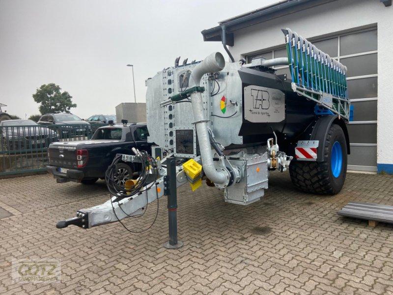 Pumpfass типа TAB PTW 12000, Neumaschine в Schwabach Wolkersdorf (Фотография 1)