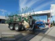 Pumpfass des Typs Vakutec 14000 Liter mit 15m Schleppschlauch, Gebrauchtmaschine in Aurolzmünster