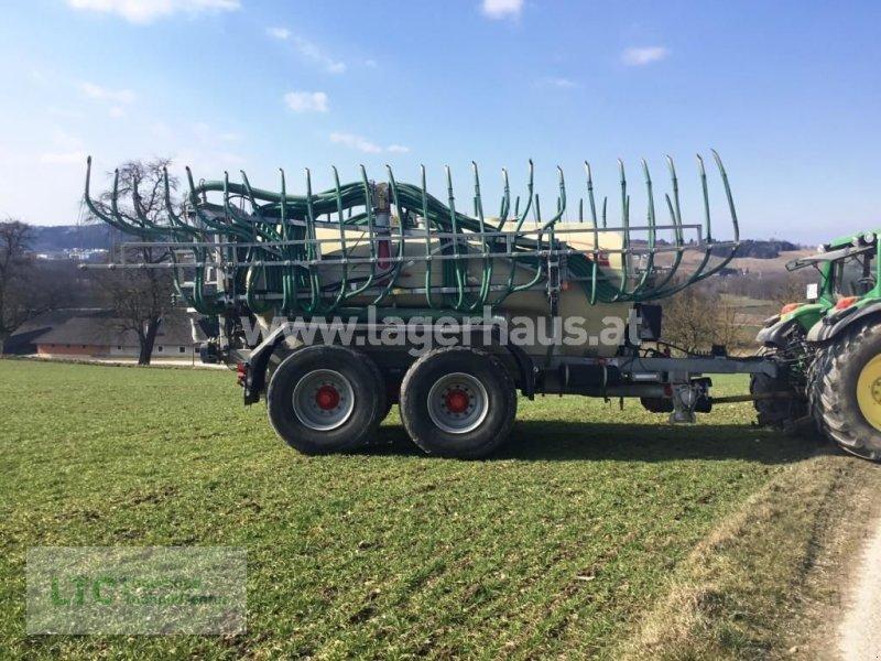 Pumpfass типа Vakutec K 12500 PU LIGTH, Gebrauchtmaschine в Kirchdorf (Фотография 1)