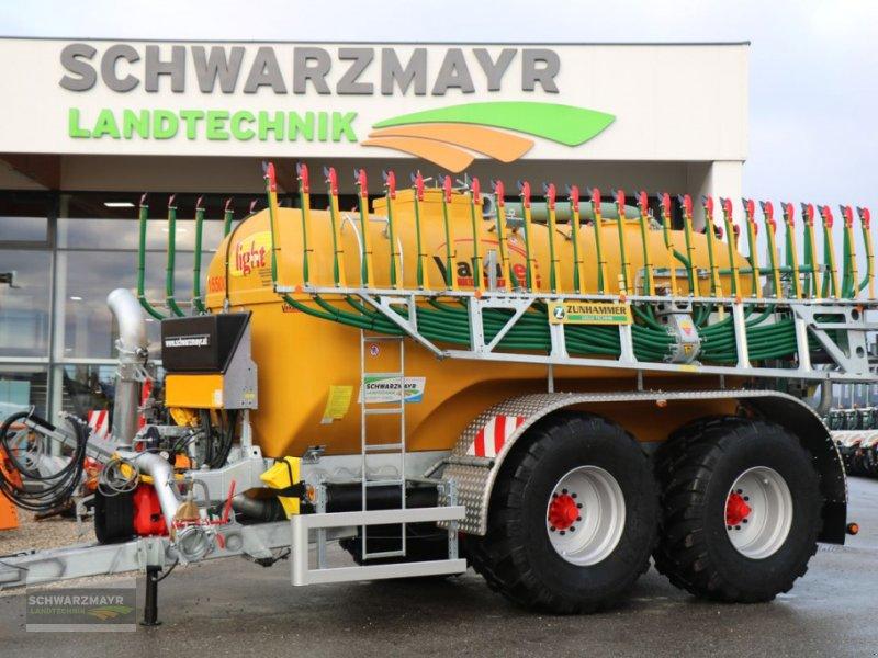 Pumpfass типа Vakutec MKE 15,5 PU light Eco, Neumaschine в Aurolzmünster (Фотография 1)