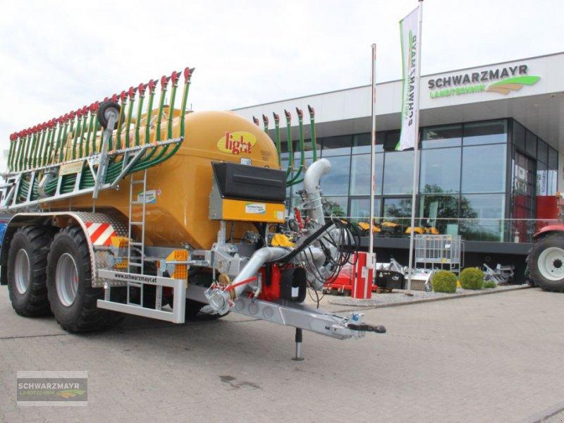 Pumpfass des Typs Vakutec MKE 15,5 PU, Neumaschine in Gampern (Bild 1)