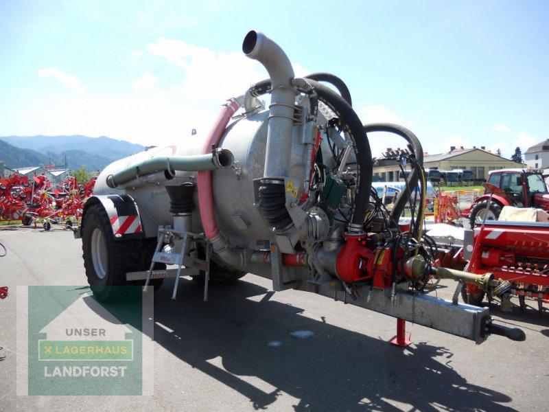 Pumpfass des Typs Vakutec VA 10500, Gebrauchtmaschine in Knittelfeld (Bild 1)