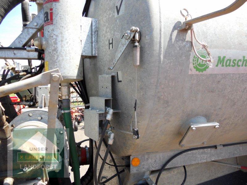 Pumpfass typu Vakutec VA 10500, Gebrauchtmaschine v Knittelfeld (Obrázok 8)