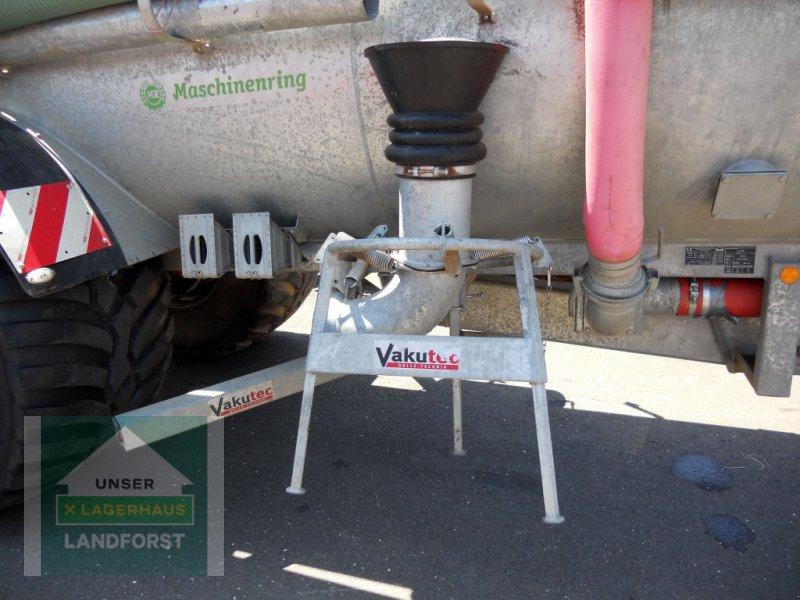 Pumpfass typu Vakutec VA 10500, Gebrauchtmaschine v Knittelfeld (Obrázok 4)