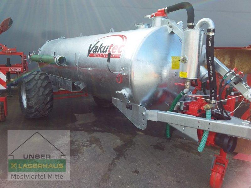 Pumpfass типа Vakutec VA 5200 Standard, Neumaschine в Bergland (Фотография 1)