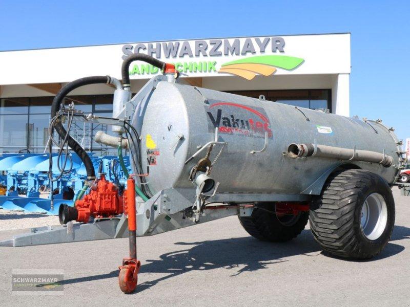 Pumpfass des Typs Vakutec VA 8300, Gebrauchtmaschine in Gampern (Bild 1)