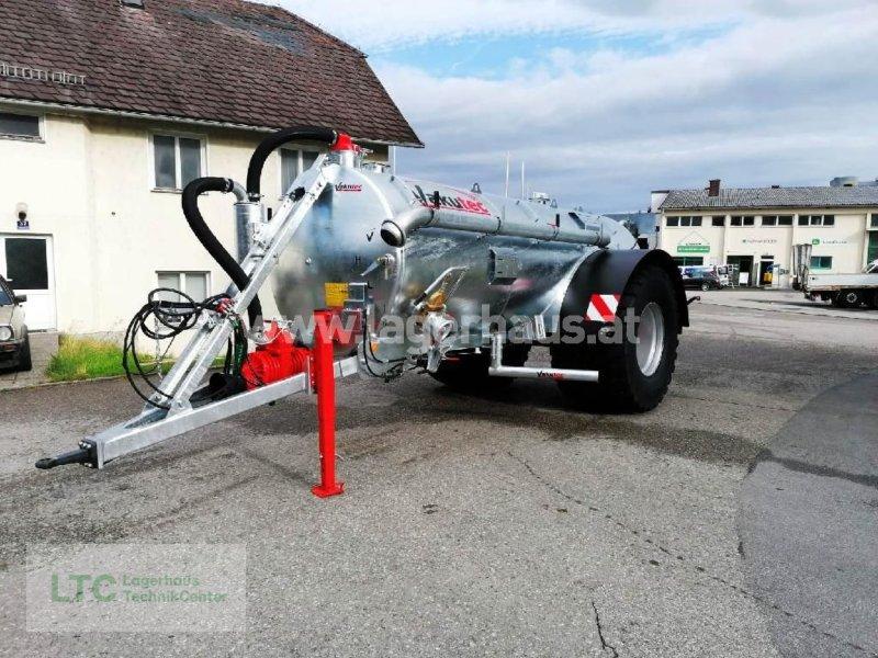 Pumpfass des Typs Vakutec VA 8600, Vorführmaschine in Kirchdorf (Bild 1)