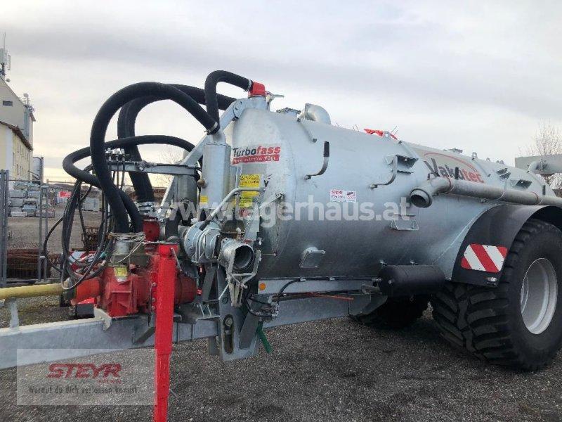 Pumpfass типа Vakutec VA-T9500 TURBOFASS, Gebrauchtmaschine в Kilb (Фотография 1)