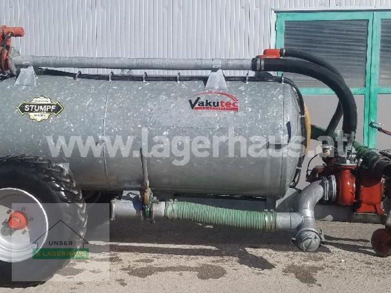 Pumpfass des Typs Vakutec VAK3100, Gebrauchtmaschine in Lienz (Bild 1)