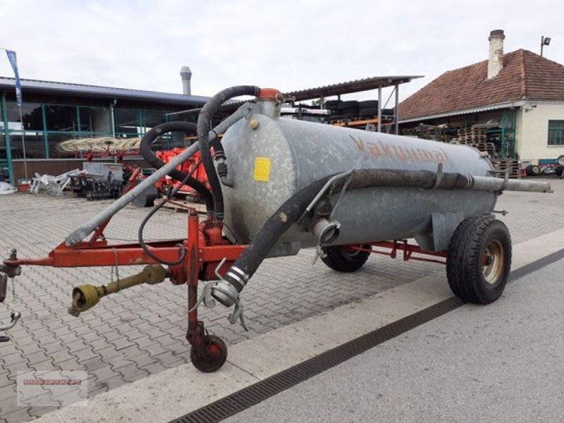 Pumpfass типа Vakuumat 3000, Gebrauchtmaschine в Tarsdorf (Фотография 1)