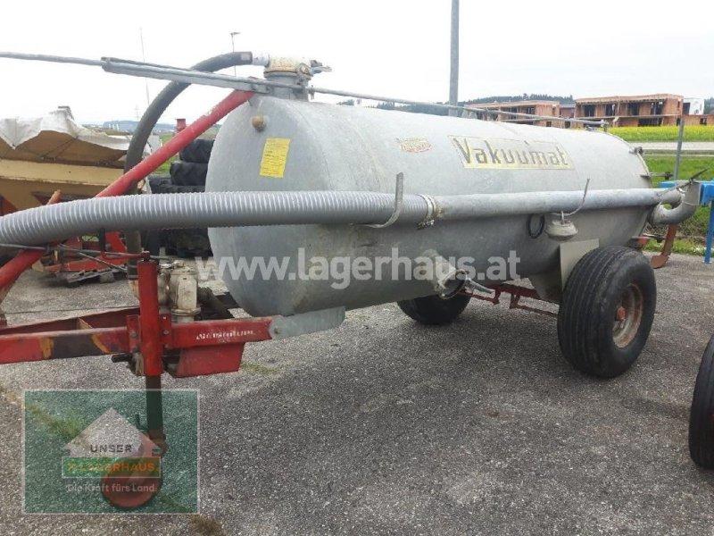 Pumpfass типа Vakuumat 3100L, Gebrauchtmaschine в Lambach (Фотография 1)