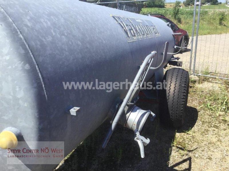 Pumpfass des Typs Vakuumat 3500 L, Gebrauchtmaschine in Purgstall (Bild 4)