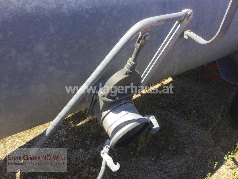Pumpfass des Typs Vakuumat 3500 L, Gebrauchtmaschine in Purgstall (Bild 5)