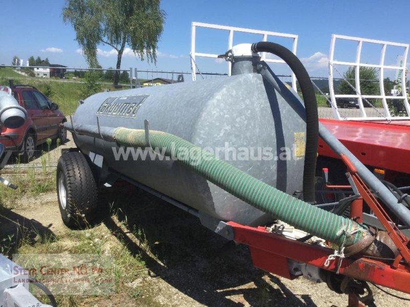 Pumpfass des Typs Vakuumat 3500 L, Gebrauchtmaschine in Purgstall (Bild 1)