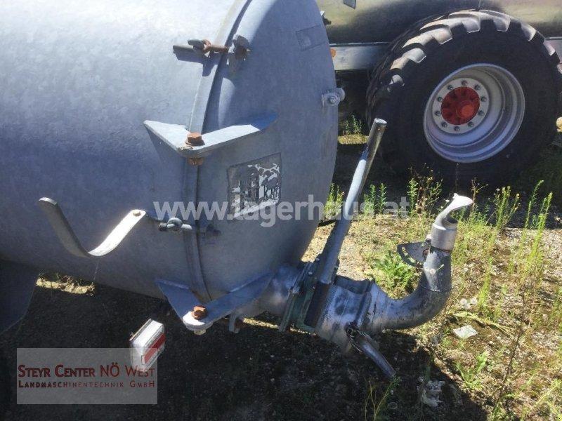 Pumpfass des Typs Vakuumat 3500 L, Gebrauchtmaschine in Purgstall (Bild 7)