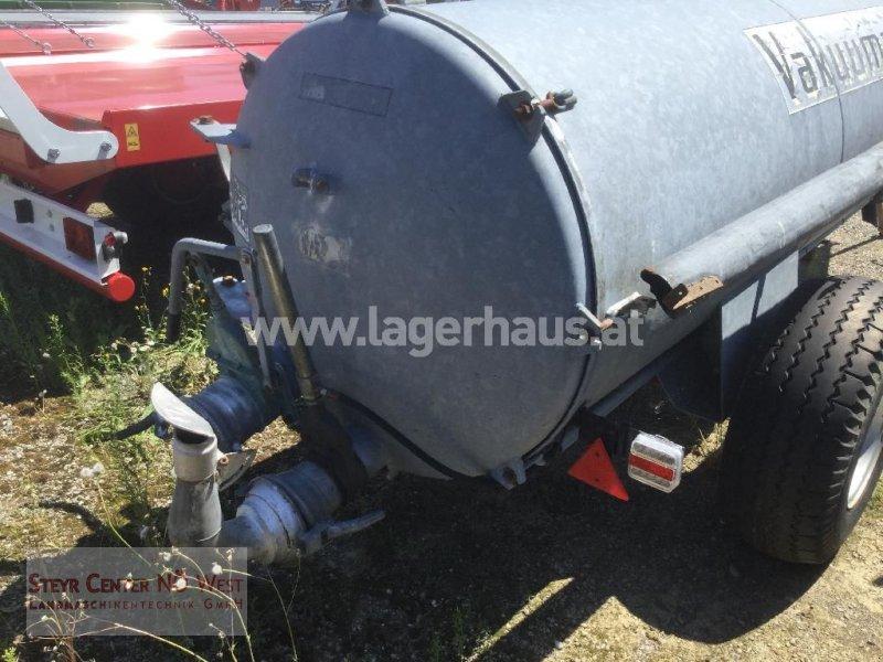 Pumpfass des Typs Vakuumat 3500 L, Gebrauchtmaschine in Purgstall (Bild 8)