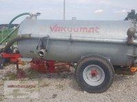 Vakuumat 4000 Liter Pumpfass