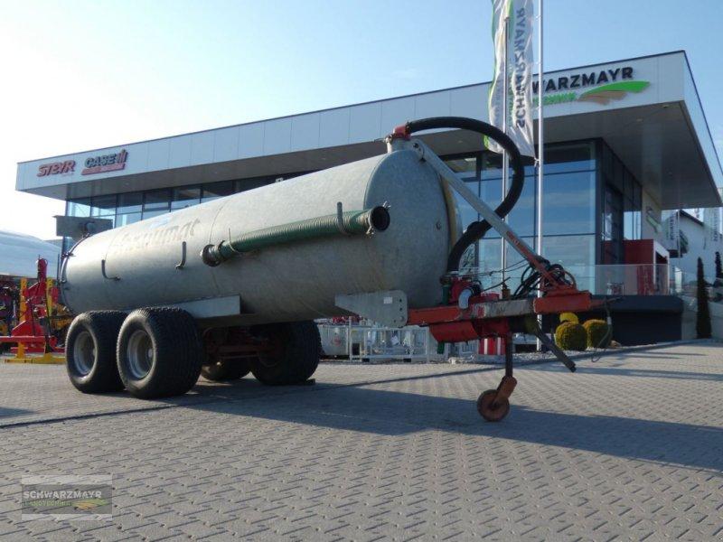 Pumpfass типа Vakuumat 8000 Liter, Gebrauchtmaschine в Aurolzmünster (Фотография 1)
