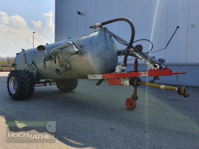 Pumpfass типа Vakuumat VA 3500, Gebrauchtmaschine в Kronstorf (Фотография 1)